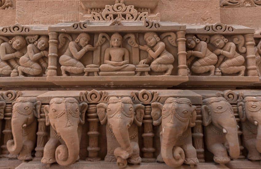 Heritage Walk in Jodhpur